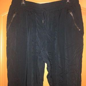 Women's joggers type pants